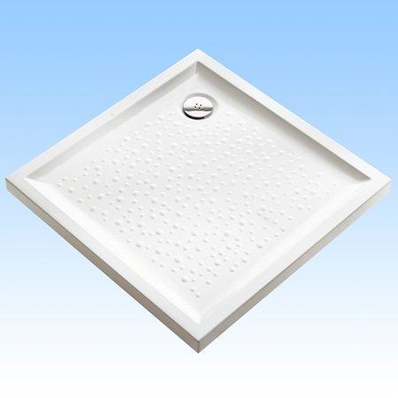 Fuites et fissures dans le receveur de douche for Remplacer un receveur de douche