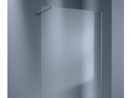 Les parois de douche: cabines ou parois individuelles?