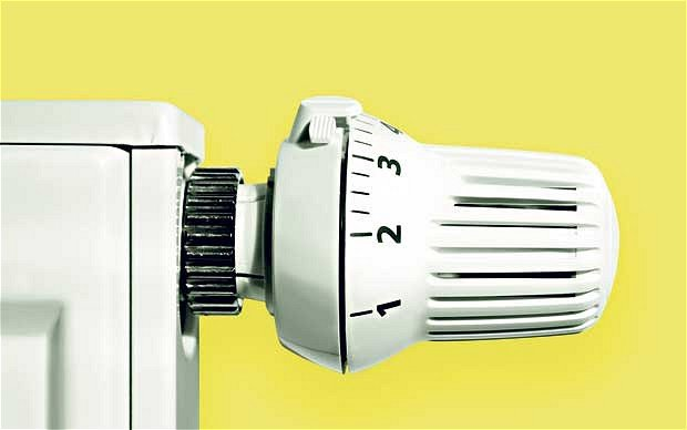 R gler un robinet thermostatique - Vanne thermostatique radiateur ...