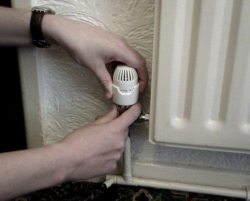 Comment changer une vanne thermostatique dans sa connaissance de la voiture - Changer une vanne thermostatique ...