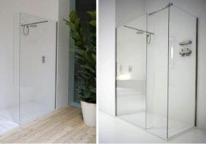 Installer un receveur de douche à l'italienne