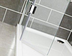Installer un receveur de douche l 39 italienne - Receveur de douche 70 x 120 ...