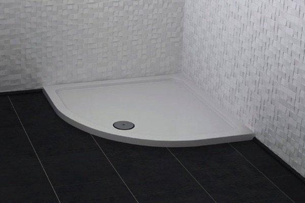 receveur ultra plat cheap receveur ultraplat custom de. Black Bedroom Furniture Sets. Home Design Ideas