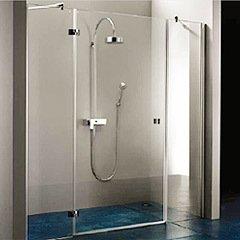 matériaux et matières pour parois de douche