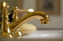 mitigeur-robinet-en-laiton Comment entretenir un mitigeur de cuisine ? Nos conseils pour augmenter sa durée de vie