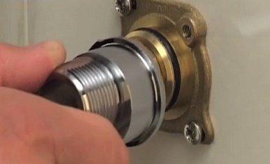 raccords de robinet thermostatique