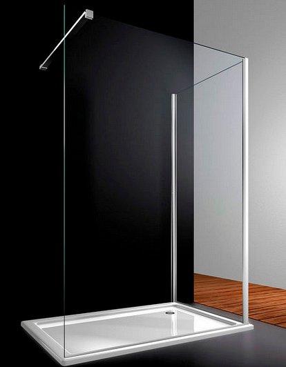 type de paroi de douche - faire le bon choix