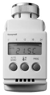 Le robinet thermostatique programmable - Robinet thermostatique radiateur programmable ...