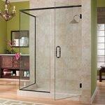 Porte de douche 200x140cm
