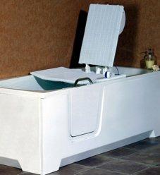 baignoire personne ag e seniors. Black Bedroom Furniture Sets. Home Design Ideas