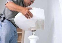 Apprenez à démonter | remplacer une vasque de salle de bain: quelques étapes simples