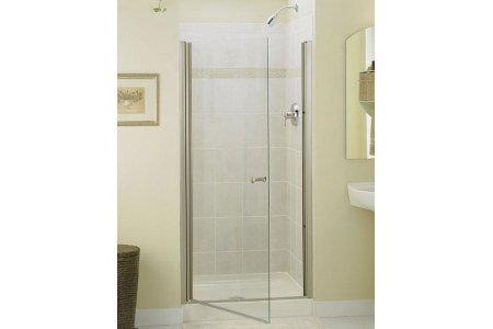 Dimensions et formats de porte de douche - Porte douche sur mesure ...