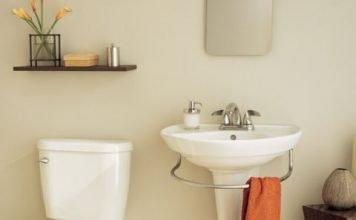 Installer un lavabo sur ou sans colonne: le guide de A à Z