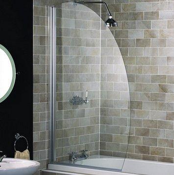 Installer un pare baignoire for Fabriquer un pare baignoire