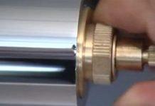 Apprenez à démonter et nettoyer une tête / cartouche de mitigeur thermostatique