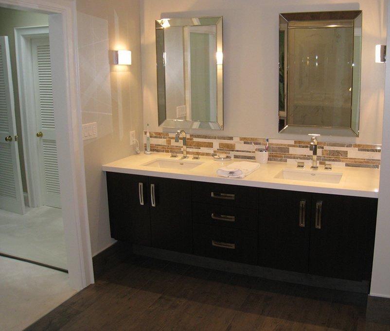 plan double vasque consobrico com 200 bathroom ideas remodel amp decor pictures