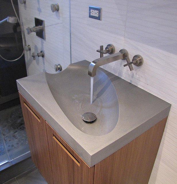 Types De Vasque De Salle De Bain