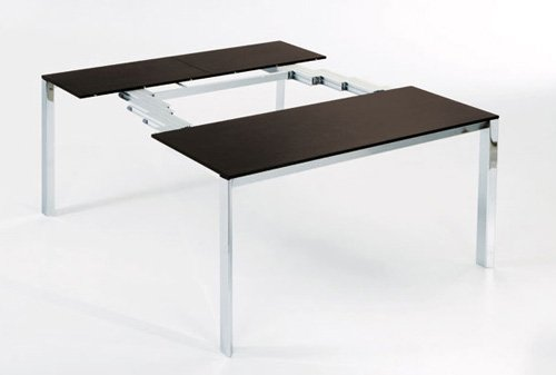 table console extensible qualite. Black Bedroom Furniture Sets. Home Design Ideas