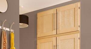 la porte de placard sous toutes ses formes et dans tous les mat riaux choix installation et. Black Bedroom Furniture Sets. Home Design Ideas
