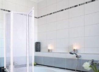 le portail du pare baignoire et de l 39 cran de baignoire. Black Bedroom Furniture Sets. Home Design Ideas