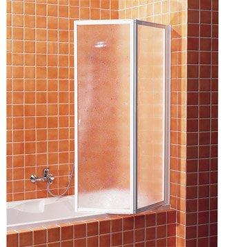 pare baignoire en acrylique