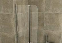 Le portail du pare baignoire et de l 39 cran de baignoire for Pare douche a l italienne