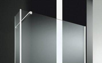Que choisir? Un rideau de douche ou un écran de douche ?