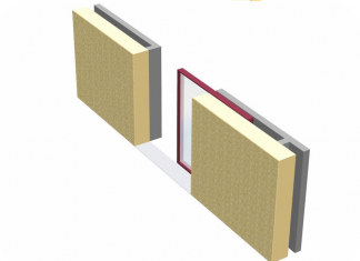 Installer une porte coulissante conseils et tapes for Installation porte coulissante dans le mur