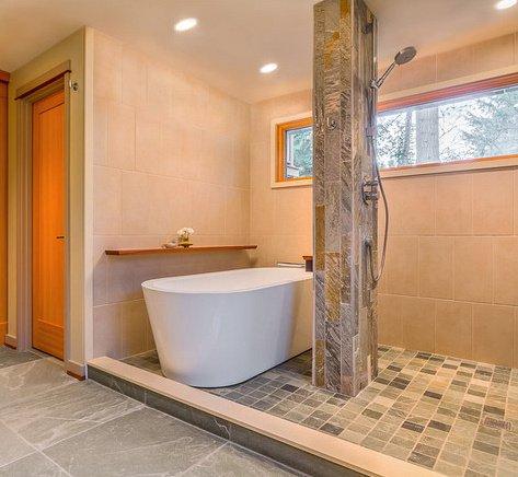 idée salle de bain