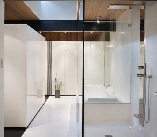 9 mod les de colonne de douche apparente ou encastr e Salle de bains les idees qu on adore
