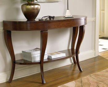 table console classique