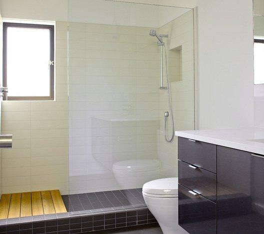 receveur de douche à carreler design