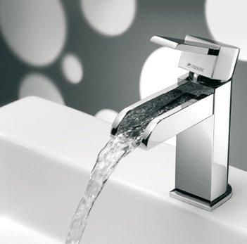 Mati res des robinets de sdb for Robinet design salle de bain