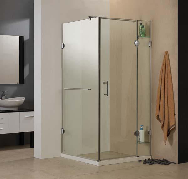 cabine et paroi de douche oui mais laquelle choisir. Black Bedroom Furniture Sets. Home Design Ideas