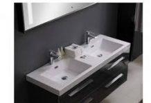 Les crit res retenir pour choisir le bon meuble de salle - Creer son meuble de salle de bain ...