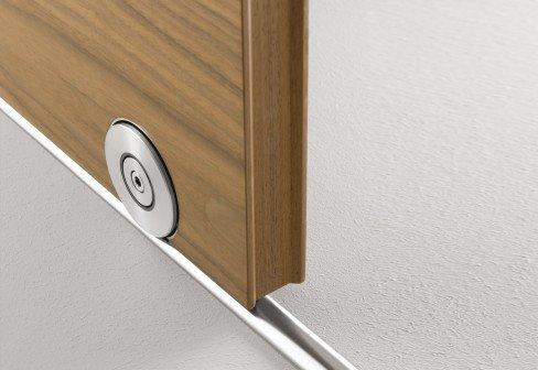 Porte coulissante en bois avantages et inconv nients - Traitement hydrofuge bois ...