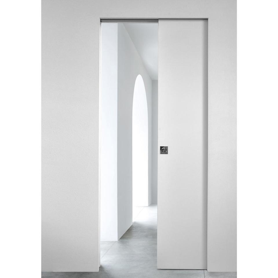 Closet door guide rolling barn style doors inexpensive for Porte coulissante scrigno 60