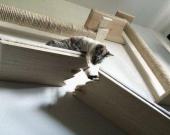 arbre-a-chat-cassé 4 CONSEILS pour acheter un arbre à chat à bas prix