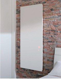 panneau rayonnant extra plat. Black Bedroom Furniture Sets. Home Design Ideas
