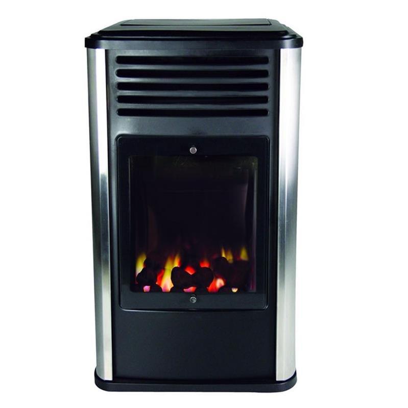 radiateur d'appoint au gaz - Chauffage D Appoint Economique Pour Appartement