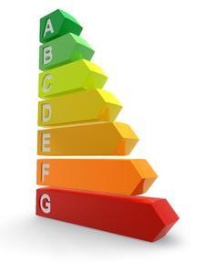 Etiquette Energie énergétique