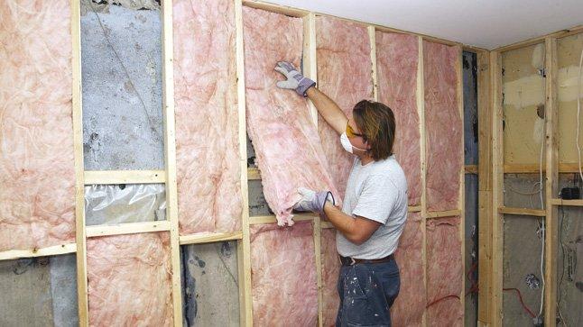 Isolation conseils et astuces pour l 39 habitat for Polystyrene isolation mur interieur