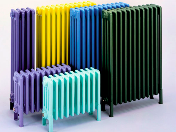Radiateur bain d 39 huile avantages et inconv nients - Branchement radiateur eau chaude ...