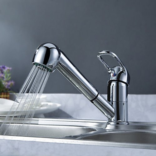robinet évier design