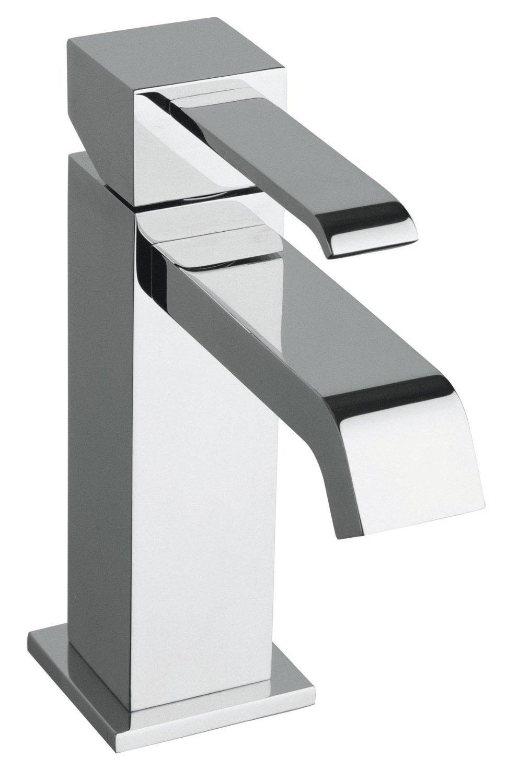 mitigeur Cristina QM22151 Lavabo quadri chromé