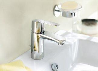 Mitigeur GROHE vasque lavabo Wave Cosmopolitan avis 2018