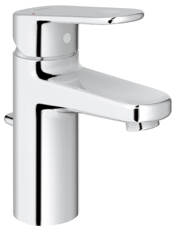 Notre avis sur le mitigeur lavabo vasque GROHE Europlus