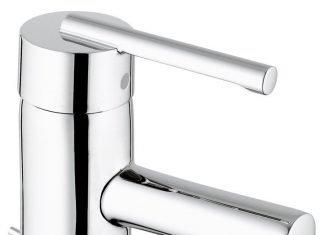 notre avis sur le robinet de salle de bains grohe eurosmart cosmopolitan. Black Bedroom Furniture Sets. Home Design Ideas