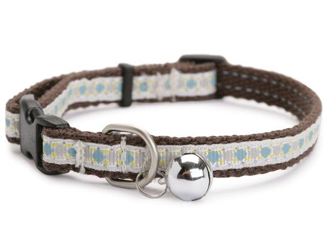 collier pour chats - Collier / harnais pour chats: avantages et inconvénients