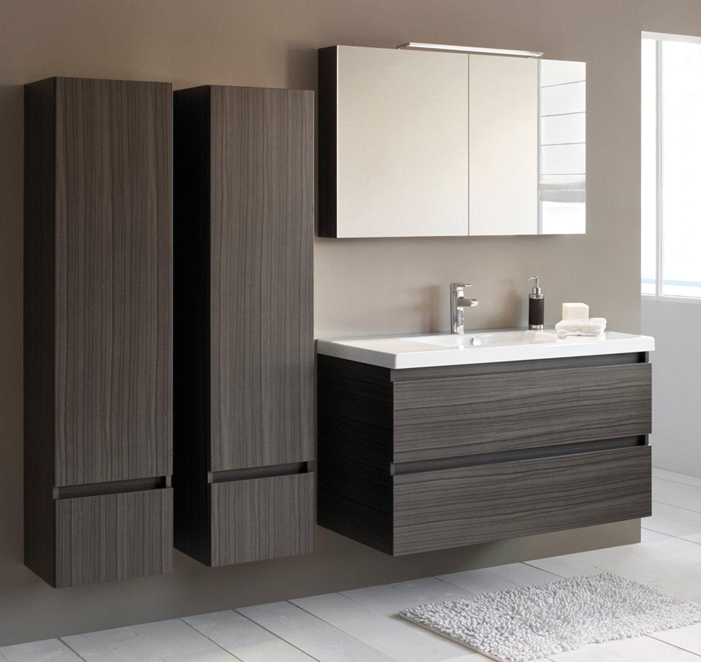 meuble salle bain liquidation id es de conception sont int ressants votre d cor. Black Bedroom Furniture Sets. Home Design Ideas
